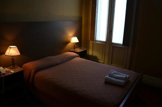 Ritz Hostel : Habitacion Doble