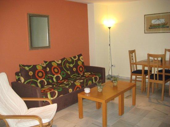 Apartamentos Larga 70: DUPLEX SALON