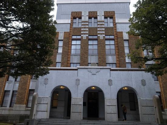 Shiinoki Cultural Complex Ishikawa Prefecture