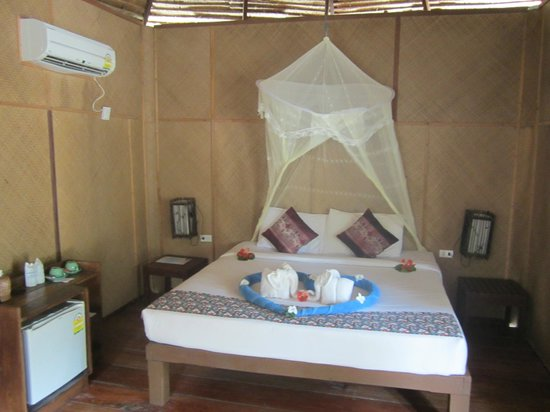 Mayalay Beach Resort: Standard-Bungalow