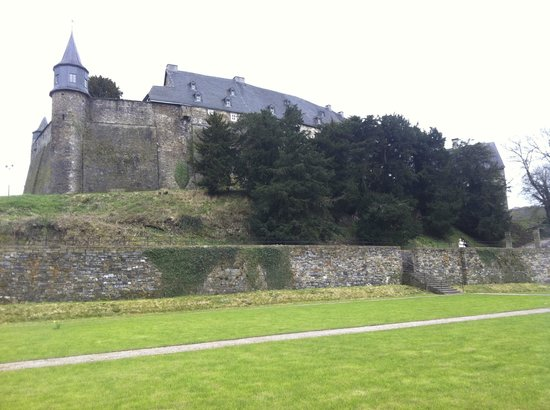 Schloss Hohenlimburg