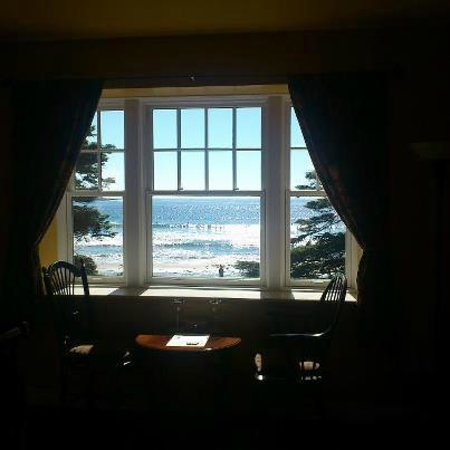 BriMar Bed and Breakfast: View from The Sunset Room