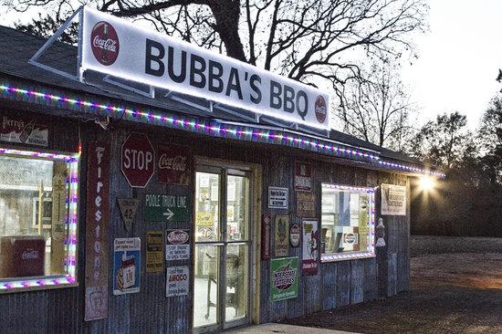 Bubba's BBQ