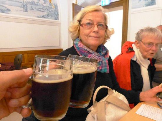 Klosterschenke Weltenburg: das sagenhafte Bier