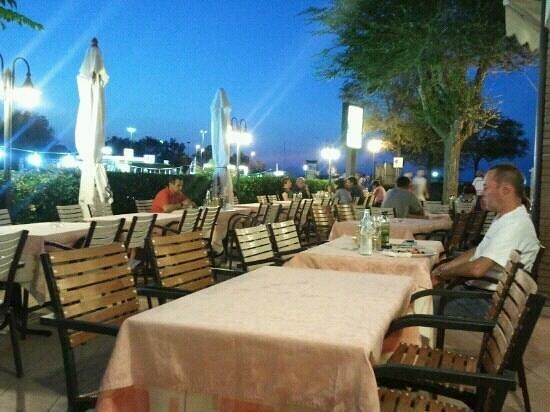 Bar Rio: bella serata