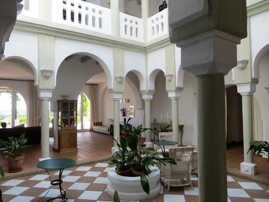 B bou Hotel Cortijo Bravo: Een onderschrift toevoegen