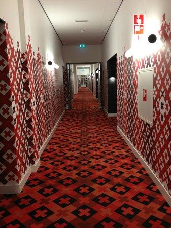 罕布什爾酒店照片