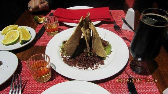 Corazon De Maguey: Delicioso