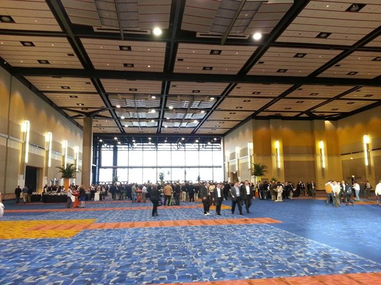 McCormick Place : Lakeside for reception