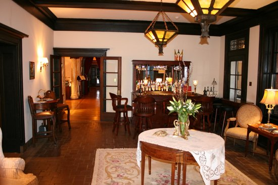 Byron's Dining Room at The Mercersburg Inn 사진