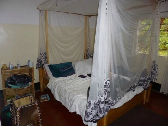 Tembotamu B&B : Our room in the guest house