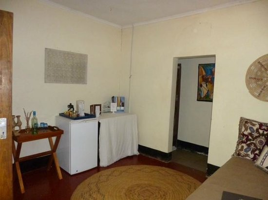 Tembotamu B&B : The communal area in the guest house