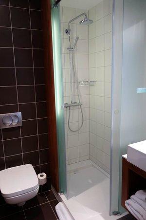 Mercure Ostrava Center : Bathroom