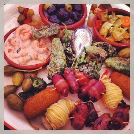 Vivolo Restaurant: все понравилось!!!!!