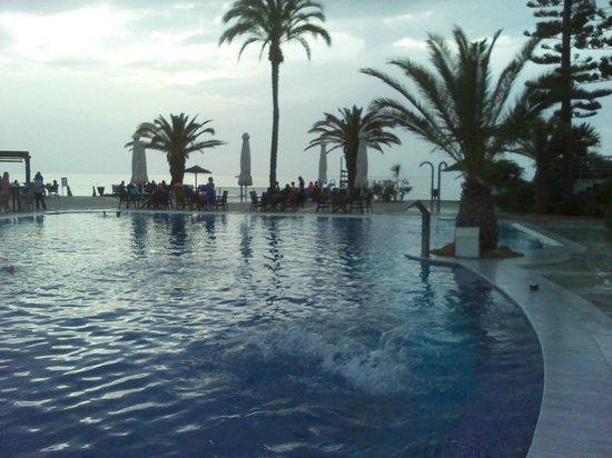 Robinson Club Kyllini Beach: The main pool