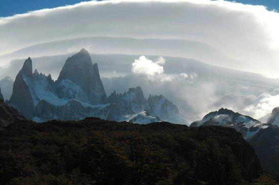 Walk Patagonia: Fitz Roy