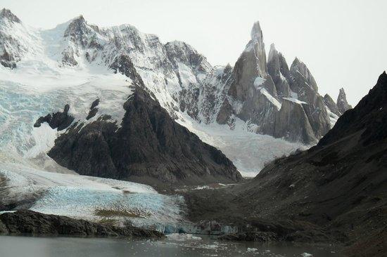 Walk Patagonia: Laguna Torres