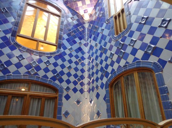 Gaudi Madrid Paseo Del Prado Restaurant Avis Photos