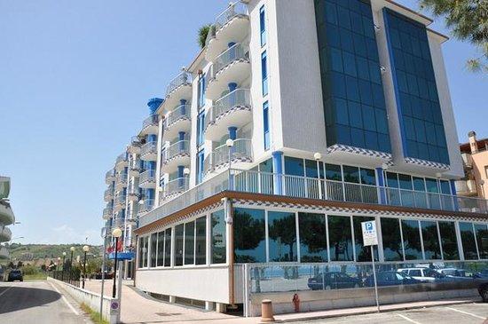 Hotel Ambassador: Vista Hotel