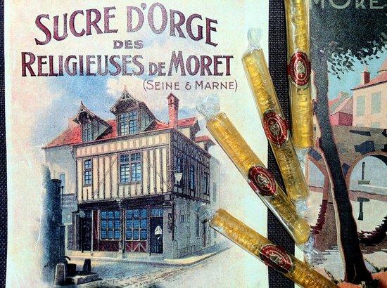 Musee du Sucre d'Orge