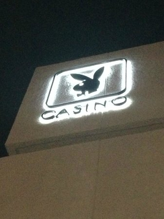 Playboy Casino Cancun: Playboy Casino