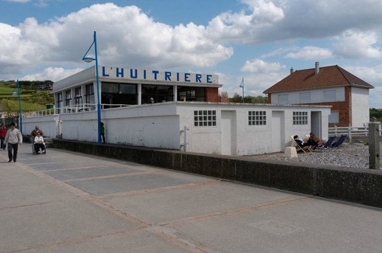 L'Huîtrière - Pourville-sur-Mer