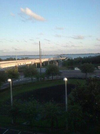 Fairfield Inn & Suites Clearwater: View of water