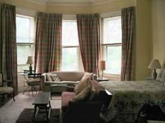 Beacon Hill Bed and Breakfast: Beacon Hill Bed & Breakfast