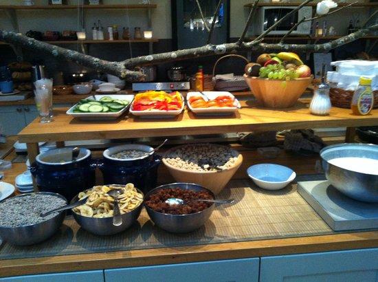 Hotel Bakfickan: Breakfast II
