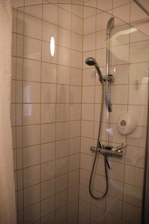 Freys Hotel Lilla Rådmannen: Bathroom II