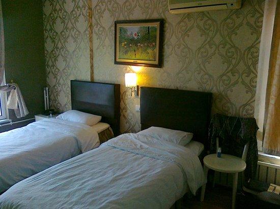 Sunlight Hotel: room