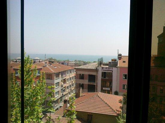 Sunlight Hotel: view
