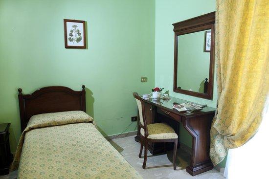 L'Ottava Hotel: Camera Singola