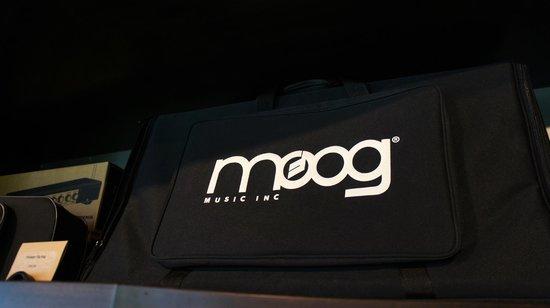 Moog Music Factory Tour: Moog Music Factory
