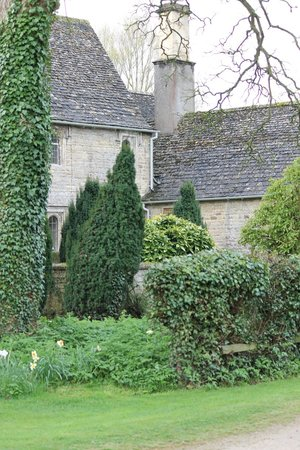 The Rectory at Rectory Farm