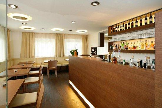 Hotel Appartment Krone: bar