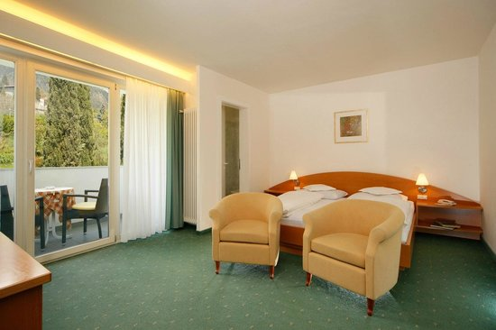 Hotel Appartment Krone: room
