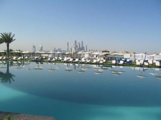 Rixos The Palm Dubai: Pool