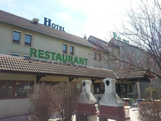 Photo of Hotel Prevert Gap