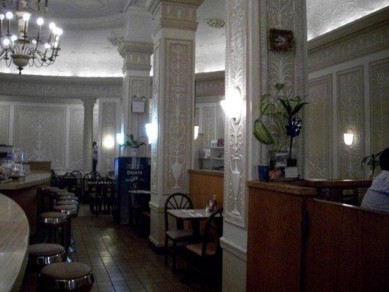 Cafe Edison : cafe