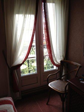 Hotel Britannique: Charming
