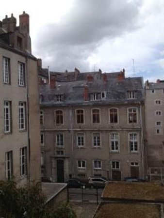 Kyriad Nantes Centre Graslin: Vue
