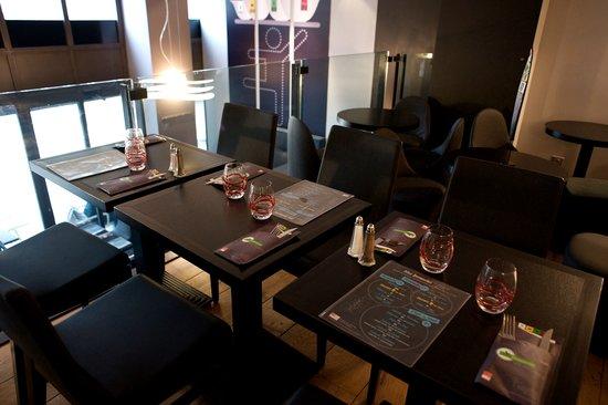 Bar restaurant terrasse lyon restaurant avis num ro de for Restaurant terrasse lyon