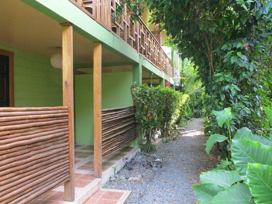 Hotel Blue Conga: Exterior
