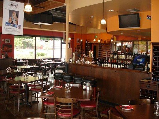 Pizzeria Guido: The Bar