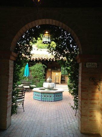 Tohono Chul Garden Bistro