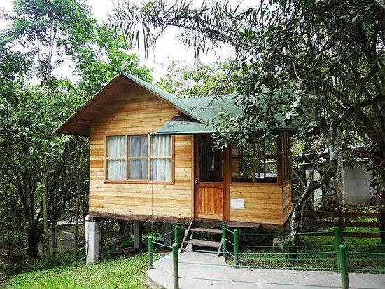 Hosteria Mindo Bonito, Mindo - Ecuador