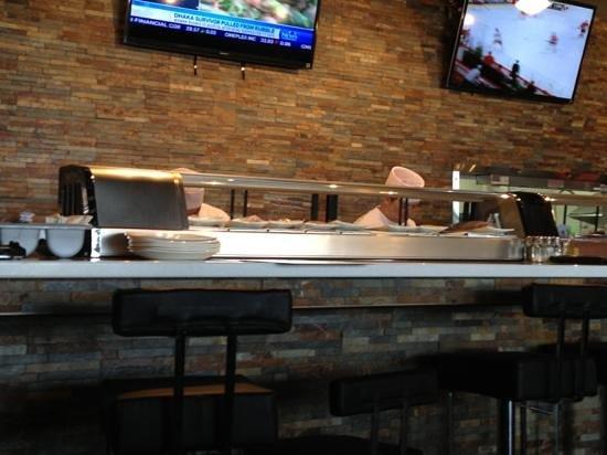 Soto : Sushi Bar