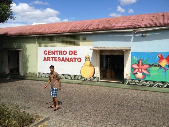 Centro de Artesanato