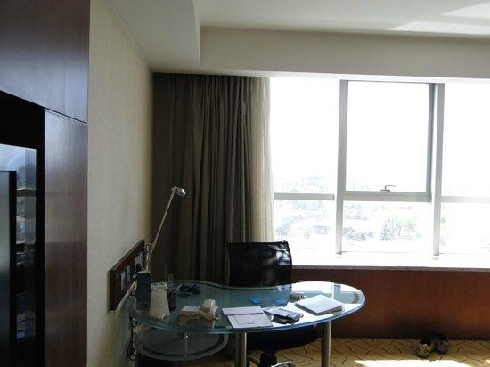 ARIVA Beijing West Hotel & Serviced Apartment: Main Room